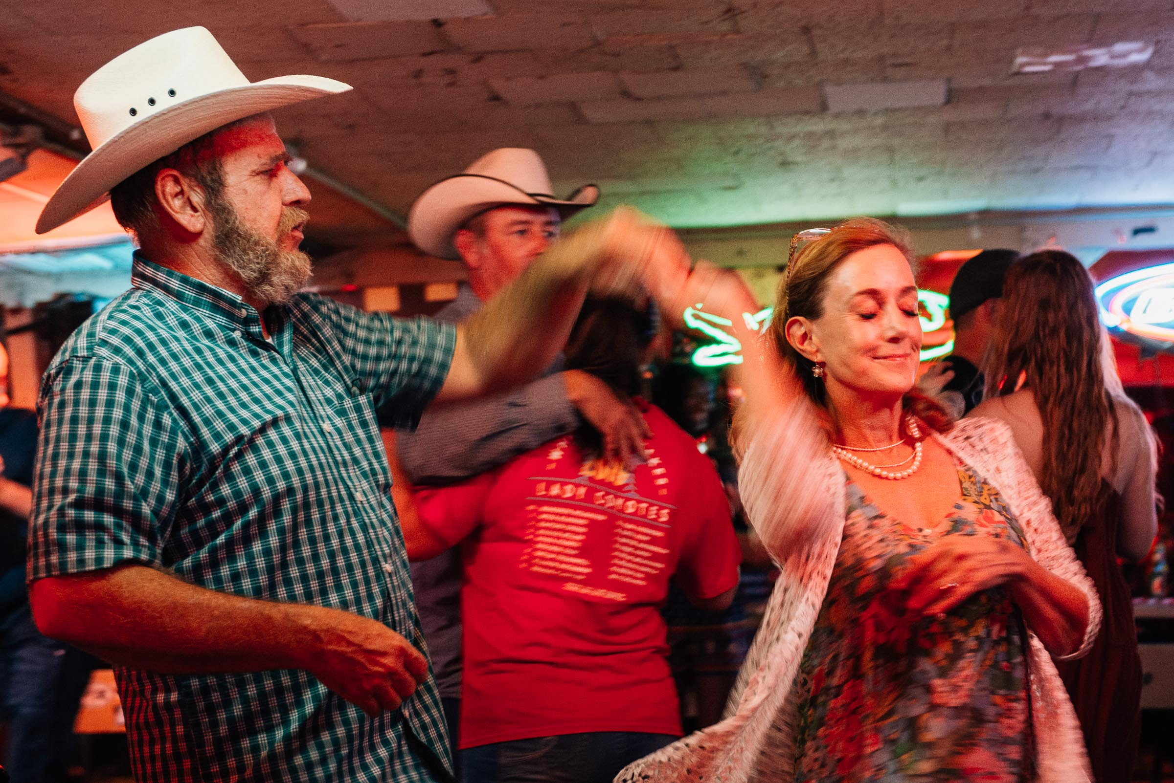 Line-Dancing-Broken-Spoke-Austin