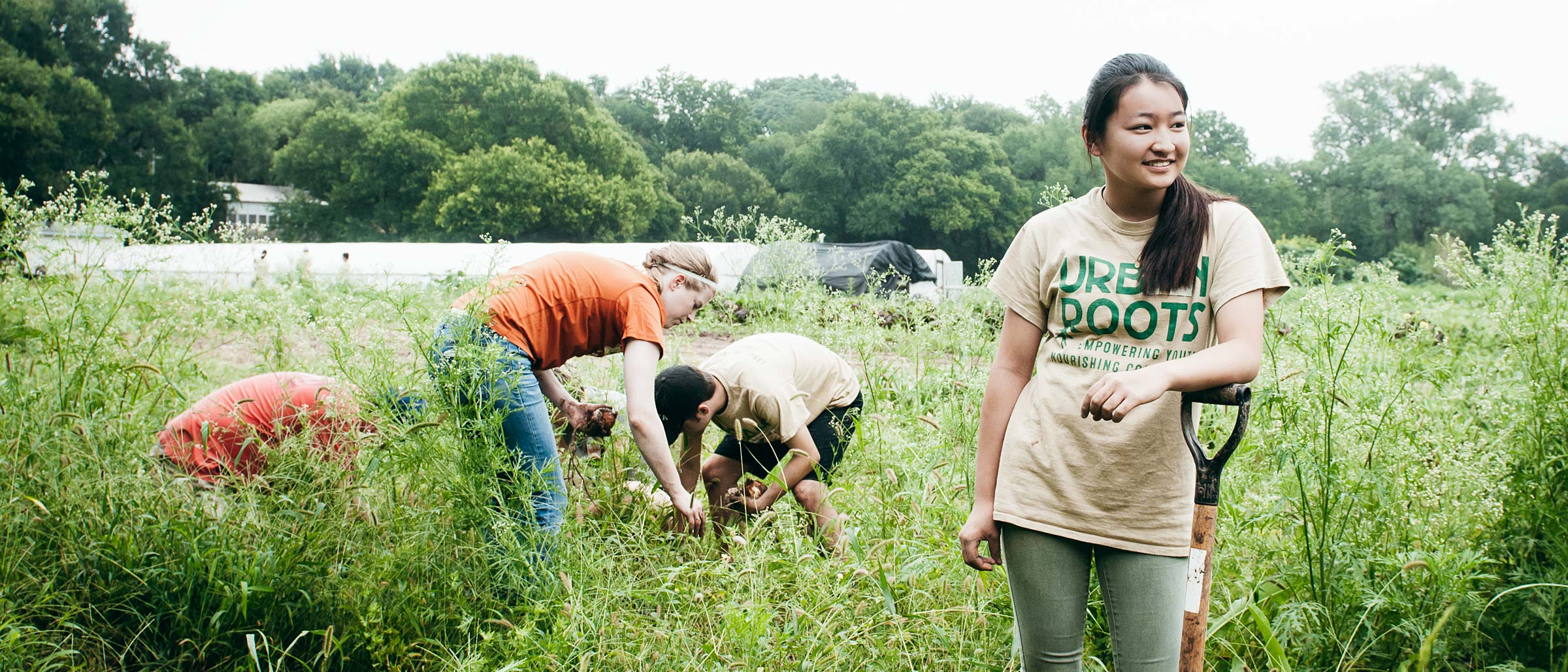 Urban-Roots-Farm-Austin-Commercial Farm Lifestyle